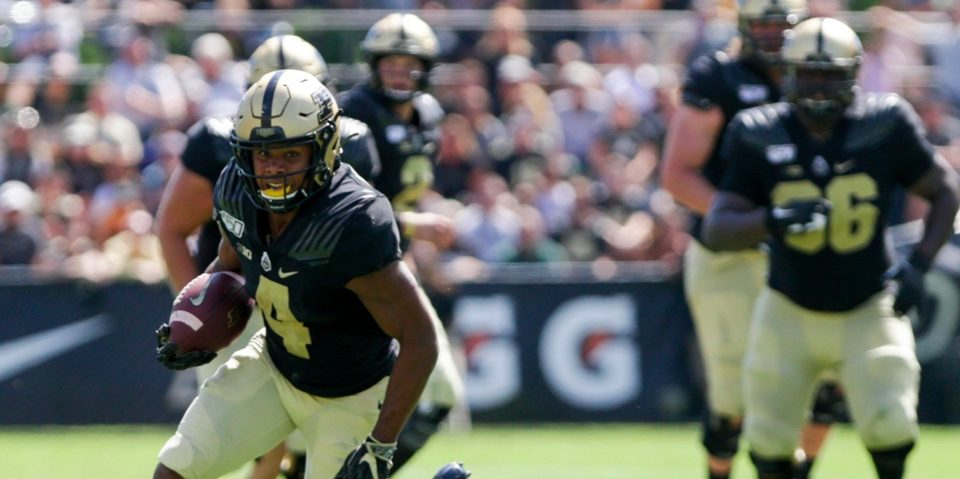 Purdue vs TCU Odds, Betting Line, Preview & Game Predictions